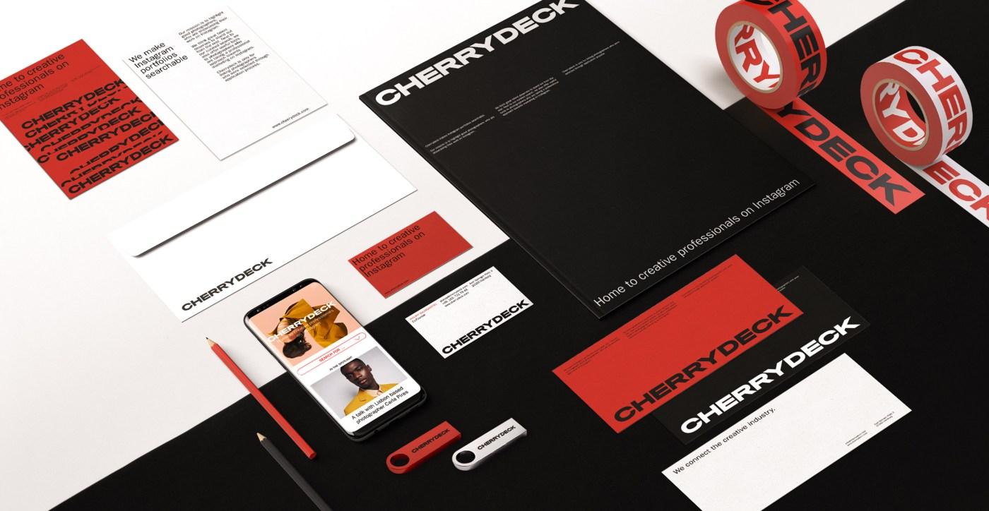 Cherrydeck wins the German Design Award 2020