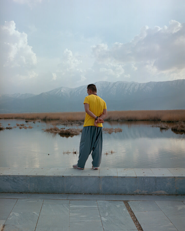 The Other Side of Iran — A Photo Series by Sarah Pannell